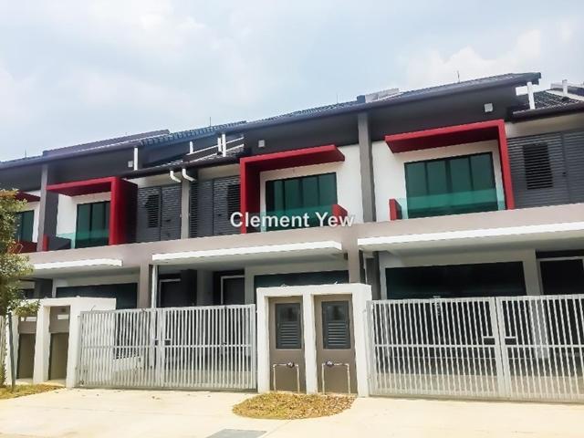Nahara Nafiri, Bandar Bukit Raja