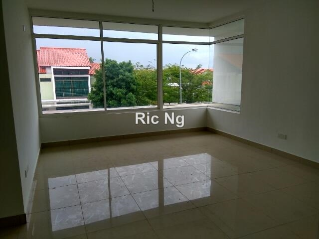 perjiranan 12, bandar dato onn, semi d Corner, Johor Bahru