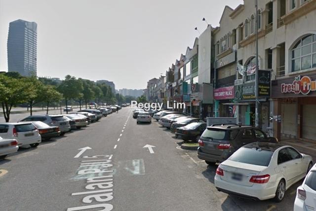 Dataran Sunway, Kota Damansara, Petaling Jaya