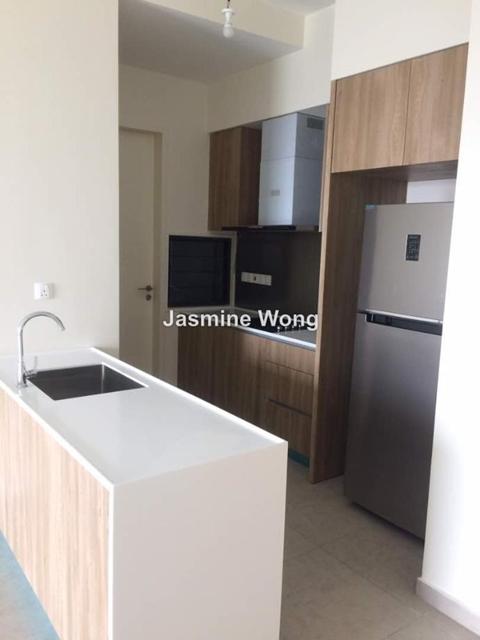 Petalz Residences Condominium 3 1 Bedrooms For Rent In Jalan Klang Lama Old Klang Road Kuala