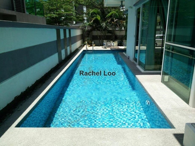 Beverly Heights Ampang Ampang Intermediate Semi Detached House 6 Bedrooms For Rent Iproperty