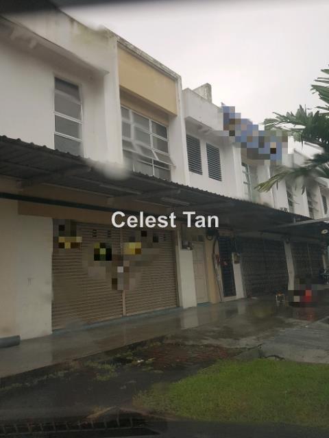 Jalan NIP 2/xx Gelang Patah, Gelang patah Nusajaya, Johor Bahru