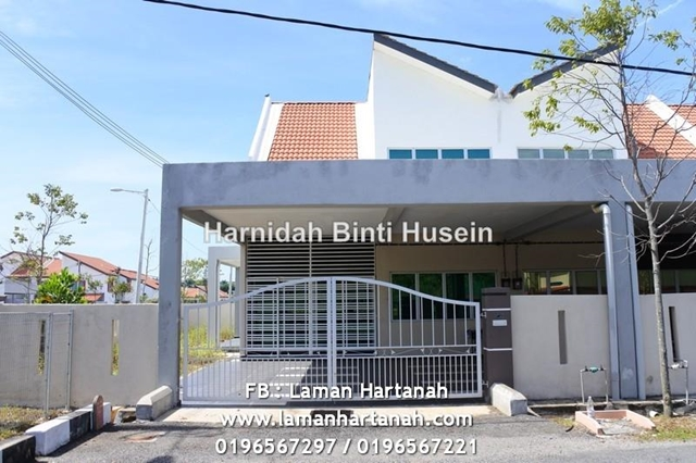 Durian Tunggal Property And Real Estate For Sale And Rent