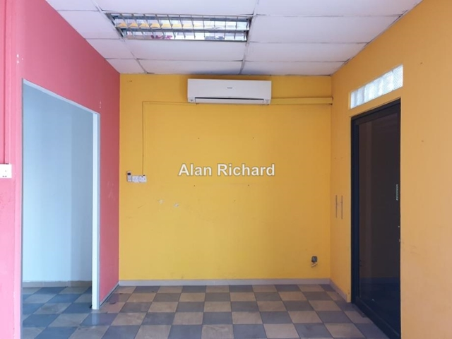 Inanam Business Centre | First Floor | Road Frontage, Kota Kinabalu