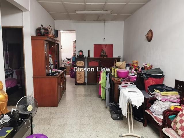 TAMAN EHSAN, E4, DESA JAYA, KEPONG, Kepong