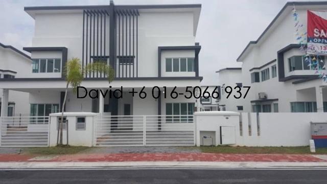 Seri Residensi, Klang