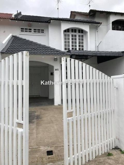 Hang Tuah 2sty Terrace House Skudai, Skudai
