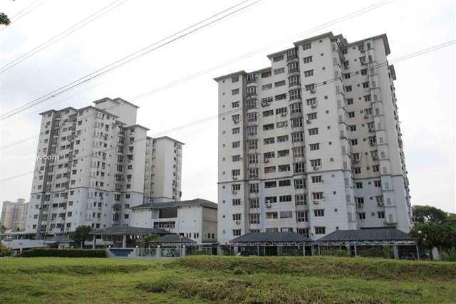 3 Bedrooms Townhouse For Rent In Jalan Klang Lama Old Klang Road