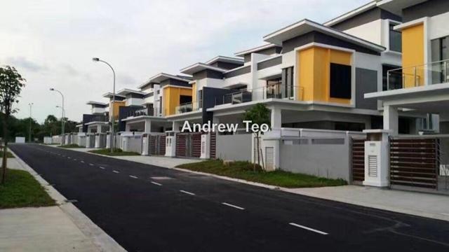 Taman Desa Tebrau, Persint 12, Johor Bahru