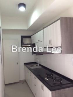 Residence 8 Condominium 3 1 Bedrooms For Rent In Jalan Klang Lama Old Klang Road Kuala Lumpur