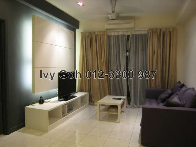 1 Bedrooms Serviced Residence For Rent In Casa Suites