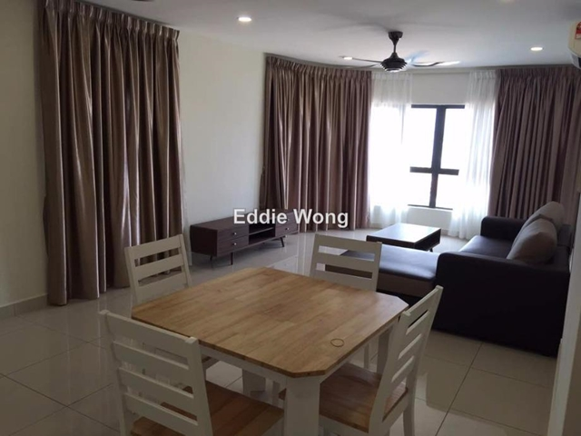 Maisson Serviced Residence 2 1 Bedrooms For Rent In Ara Damansara Selangor Iproperty