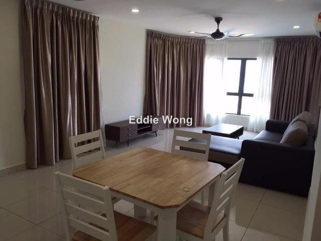 Maisson Serviced Residence 2 1 Bedrooms For Rent In Ara Damansara Selangor Iproperty