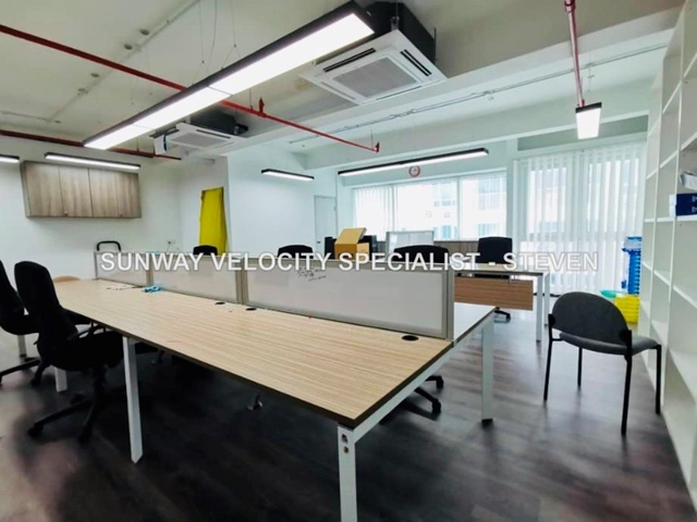 Sunway Velocity Office VO2 Shop Office Retail VO3 VO5 VO6, Cheras, Eko Cheras, Sunway Velocity, Cheras