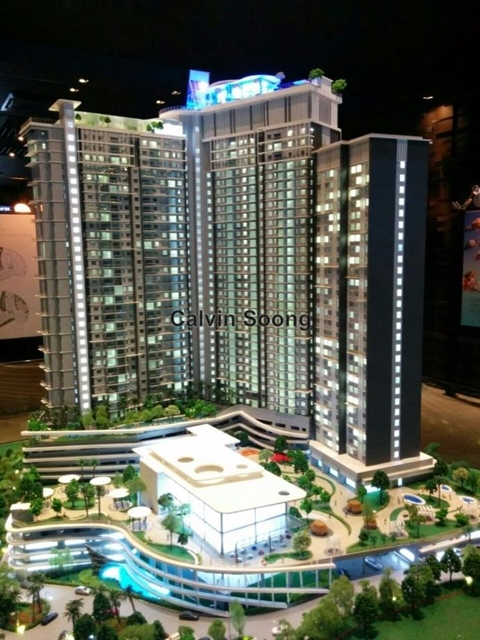 Residential Property Project In Genting Highlands