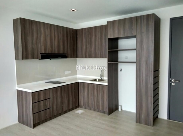 The Square One City Service Apartment 1 Bedroom For Rent