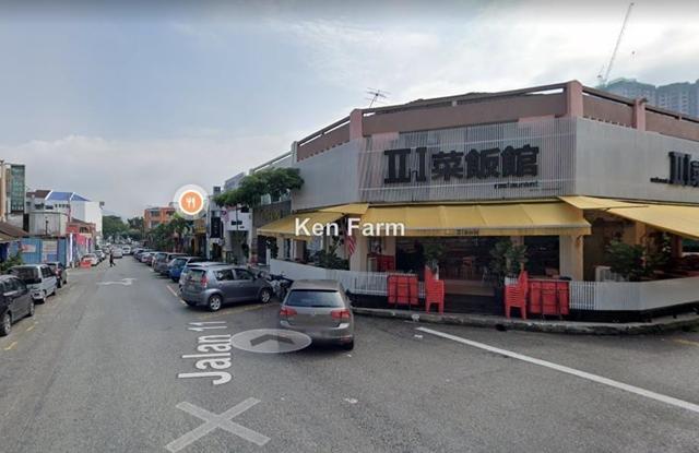 GF Shoplot Bandar Menjalara Kepong, Bandar Menjalara Kepong, Kepong
