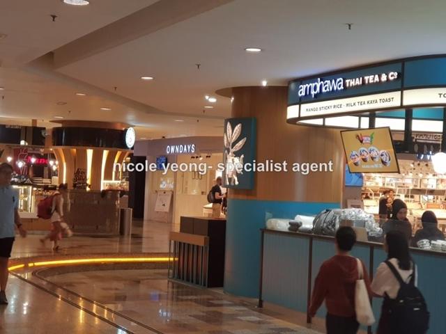 berjaya times square, shopping mall, Bukit Bintang