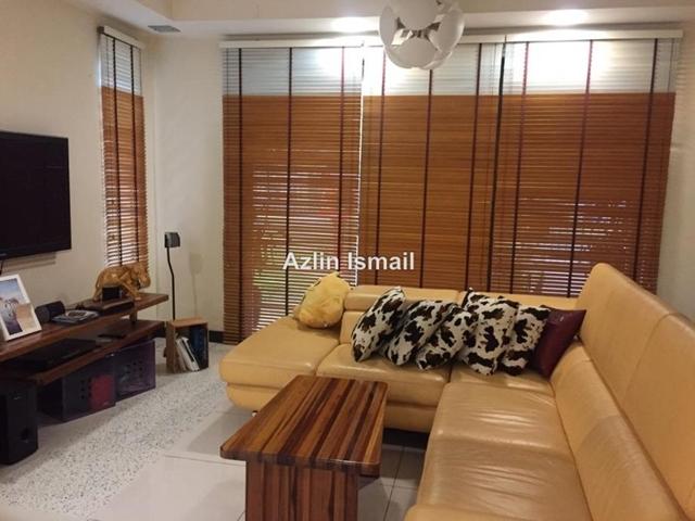 Cahaya SPK U9 - The Garden Park Homes, Shah Alam