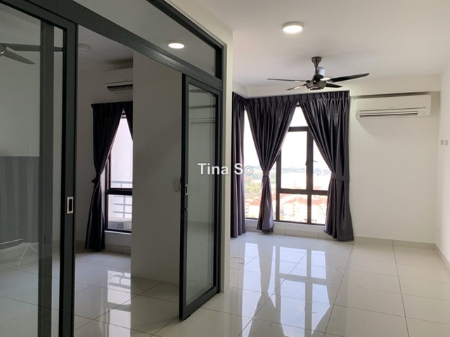 Residences @ 1 Tebrau, Johor Bahru