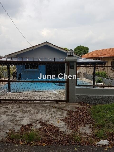 kampung wadihana, Johor Bahru