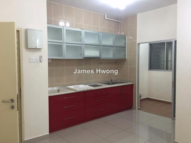 Condominium For Rent In Oug Parklane Old Klang Road For Rm 1 400 By James Hwong