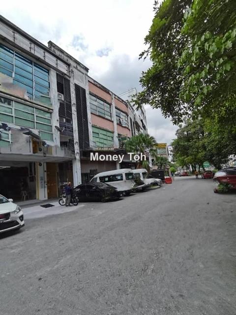 Plaza Puchong, Kuala Lumpur, Puchong