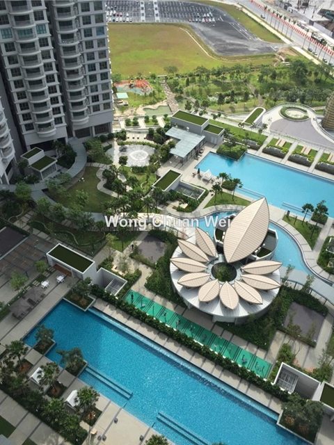 Teega Suites, Puteri Harbour, Iskandar Puteri (Nusajaya)