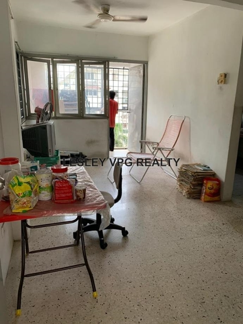 Dahlia Apartment, Taman Pandan Indah, Ampang