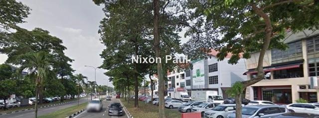 Taman Molek, Johor Baru, Johor Bahru