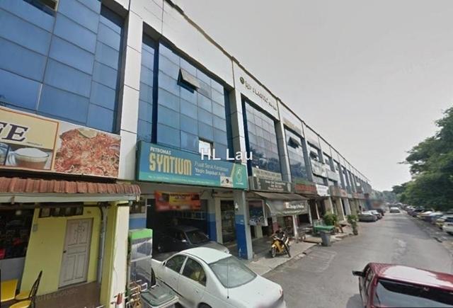 Taman Sri Putra, Jalan Sri Putra 1, Johor Bahru