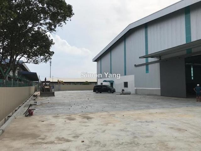 Factory  Kapar for rent / sales, Kapar, Klang, Kapar