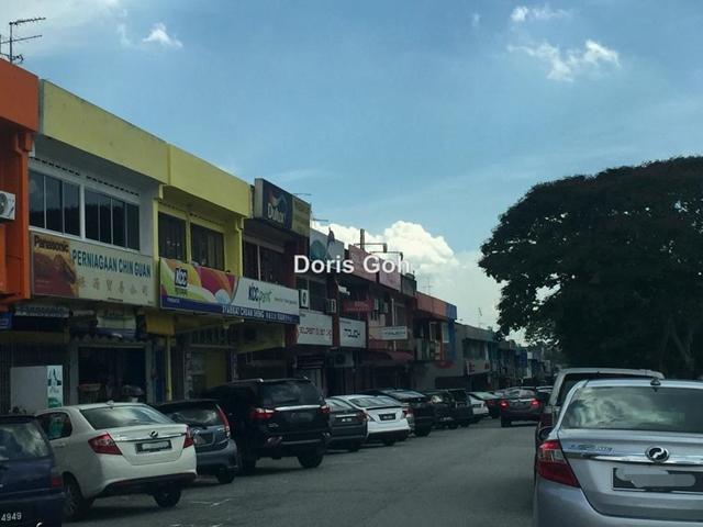 Johor Jaya, Molek, Johor Bahru, Johor Bahru