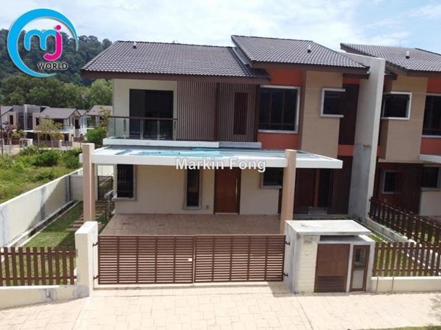 Persisiran Residence @ Bukit Pelindung, Kuantan