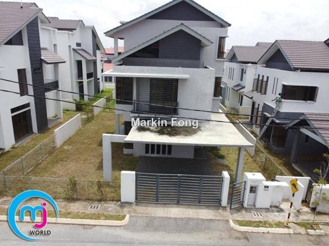 Bandar Putra 6A8 @ Tg Lumpur, Kuantan