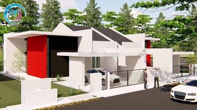 Greenlast Village VI @ Kempadang Perdana, Kuantan