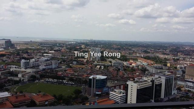 The Shore @ Malacca River, Melaka City