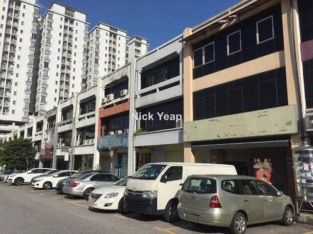 Bandar Sri Menjalara, Kepong, Bandar Menjalara
