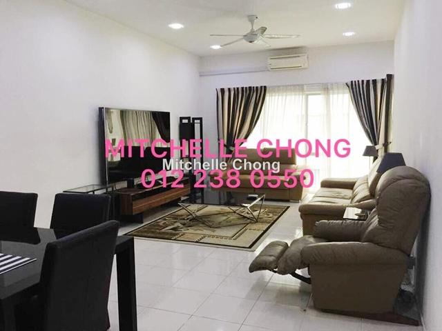 I Residence, Kota Damansara