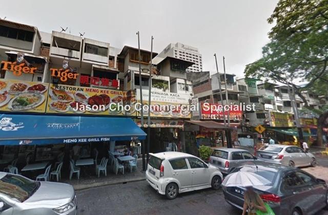 Jalan Alor, Jalan Bukit Bintang, Bukit Bintang, Jalan Alor, Bukit Bintang