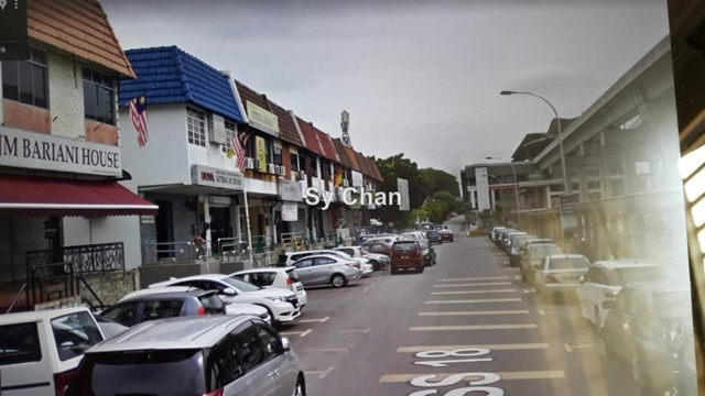 SS 18 Subang Jaya, Subang Jaya
