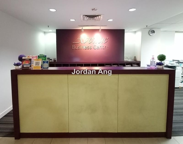 Megan Avenue 1, Kuala Lumpur, KLCC