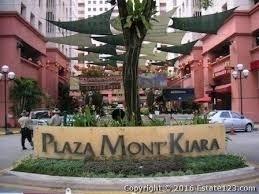 Plaza Mont Kiara, Kuala Lumpur, Mont Kiara
