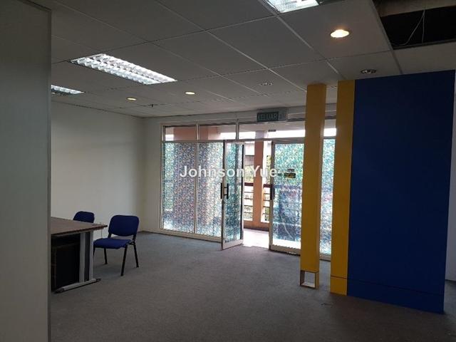 Cheras Business Centre Taman Yulek, cheras business centre, Cheras