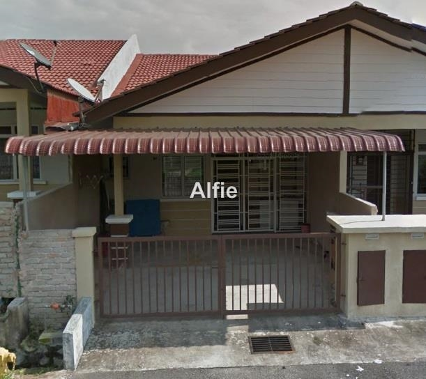 Bukit Rambai Intermediate 1 Sty Terrace Link House 3 Bedrooms For Sale Iproperty Com My