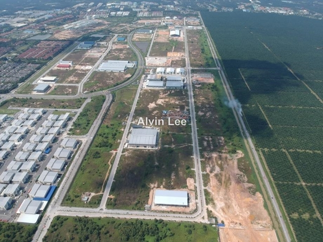 KAPAR BESTARI INDUSTRIAL PARK, Sungai Kapar Indah, Meru, Kapar, Klang