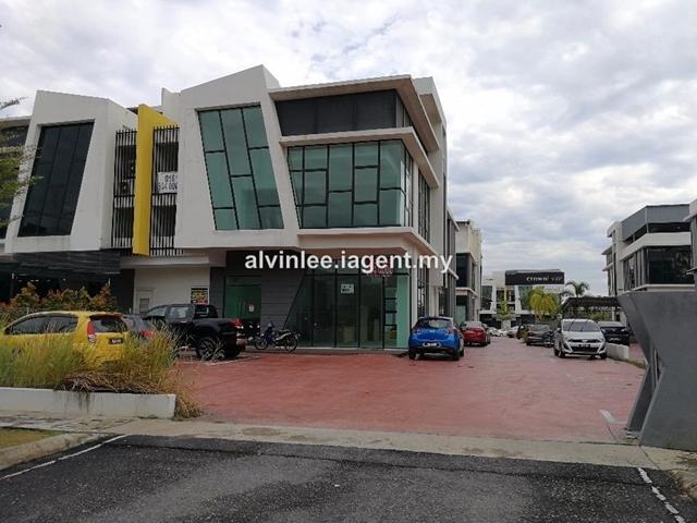 Sunsuria Seventh Avenue @ Setia Alam, Sunsuria 7th Avenue, Setia Alam