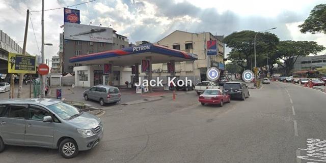 Pudu , Jalan Pasar , Corner, City Centre