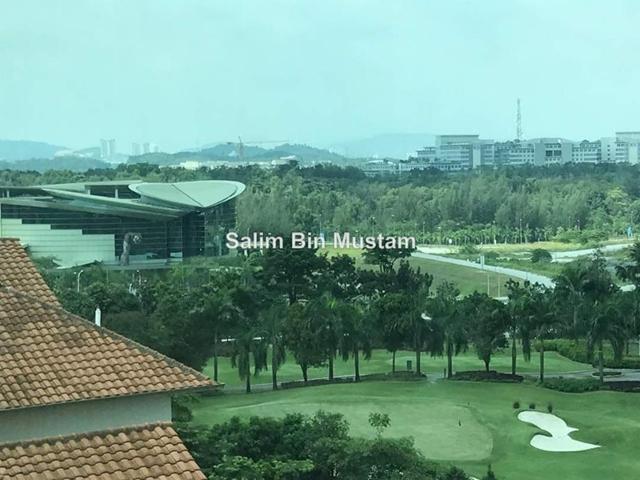 Puteri Palma 2, Putrajaya