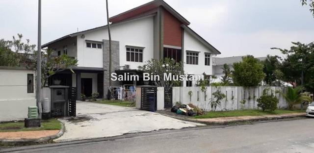 Puncak Alam, Shah Alam